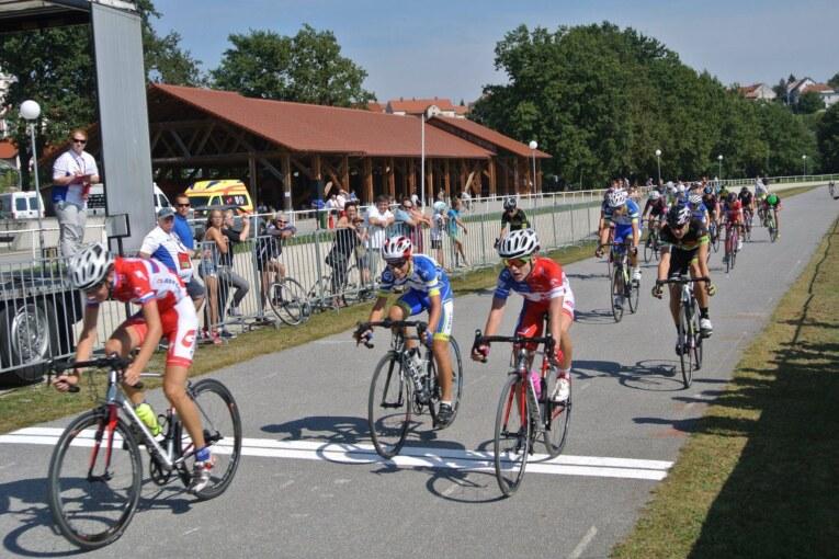 Pokal Mr.Bo 2016 in odlični rezultati domačih kolesarjev in kolesark!