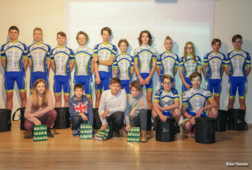 Predstavitev ekipe 2017