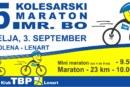 Družinski kolesarski maraton Mr.Bo 2017